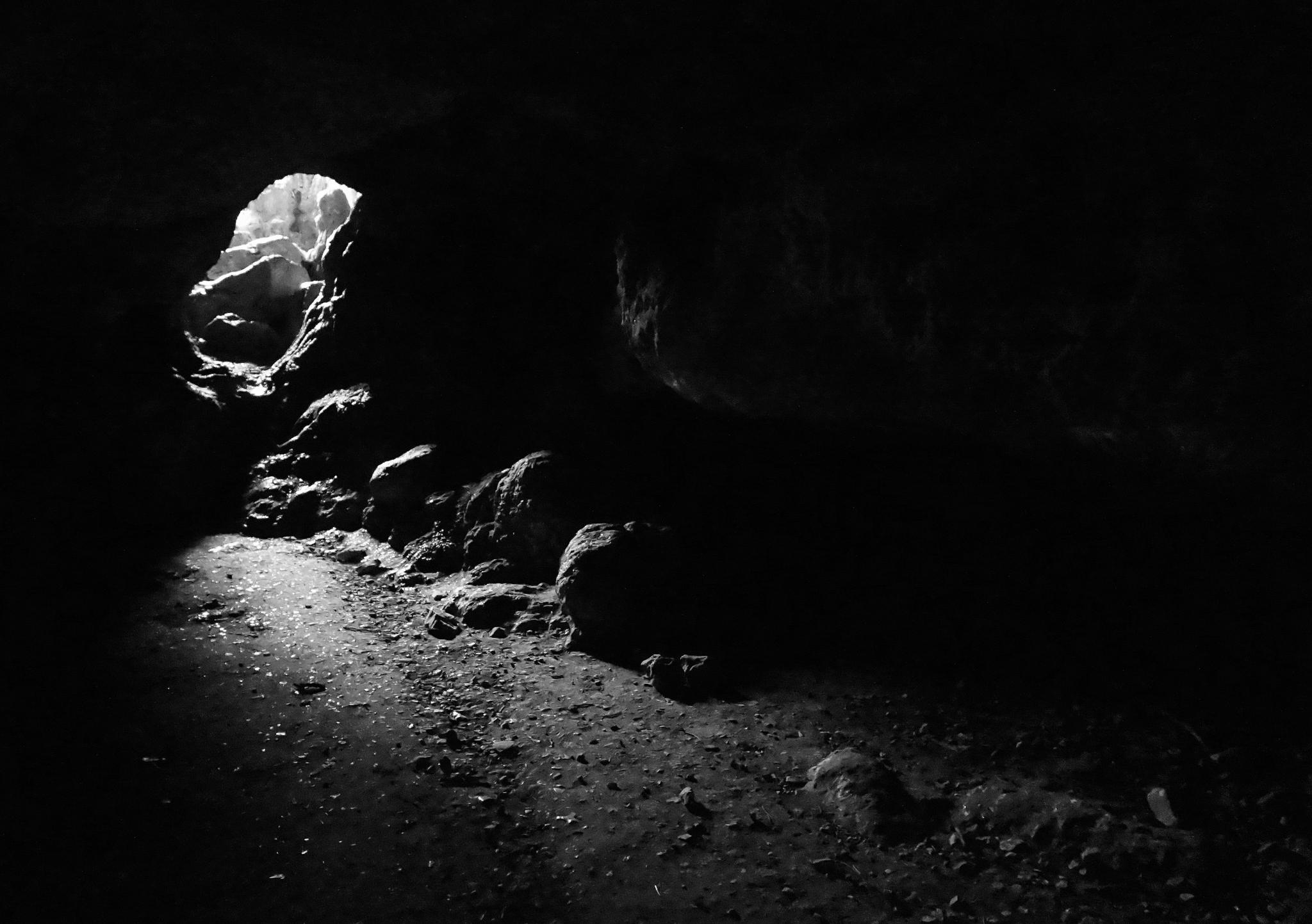 <s>Plato's Cave</s> Lilith's Cave