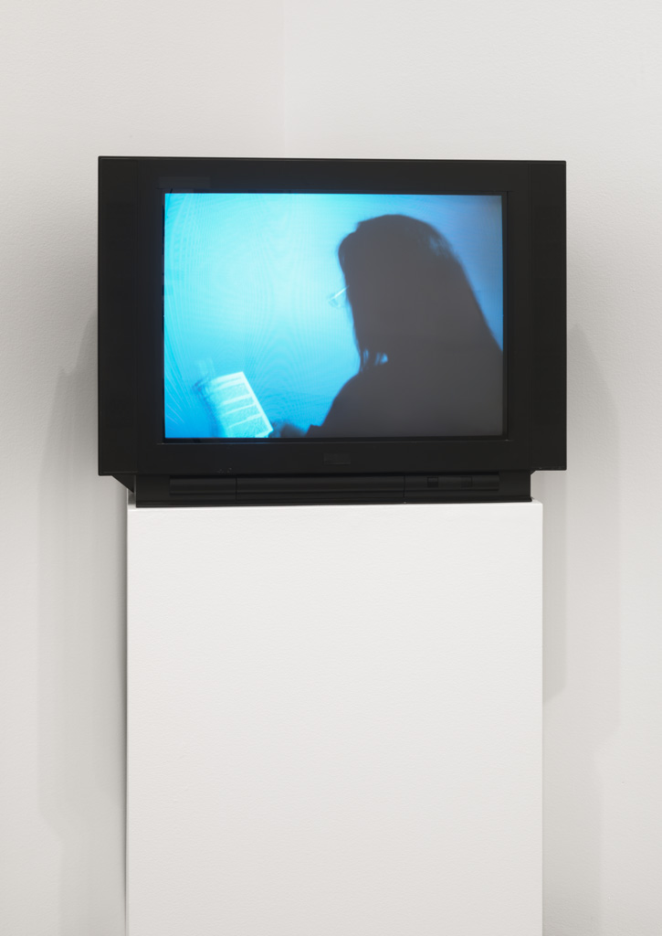 Installation image at the Morris and Helen Belkin Art Gallery, 2018