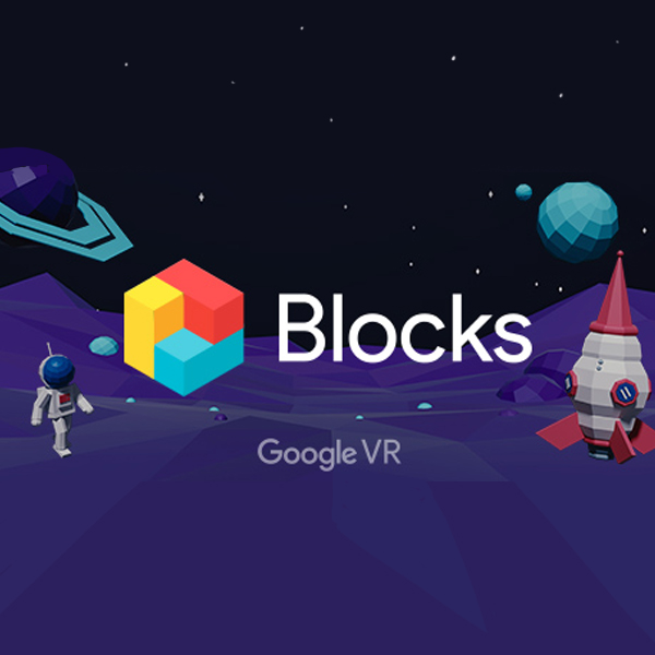 Blocks by Google