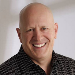 Steve Murrell   serves as the president of Every Nation Churches and Ministries.        Learn More