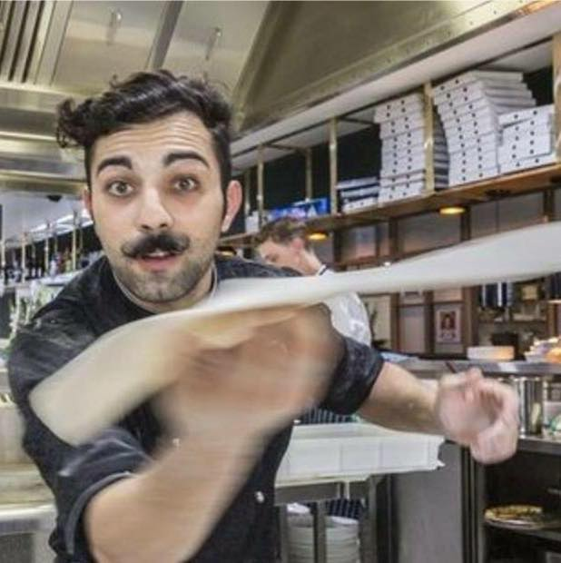 youssef ben touati  pizzaiolo, Chef, Consultant