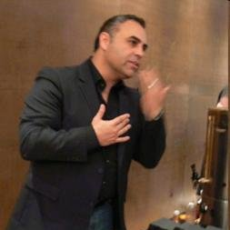Rocco de Angelis  founder & director, DeAngelis
