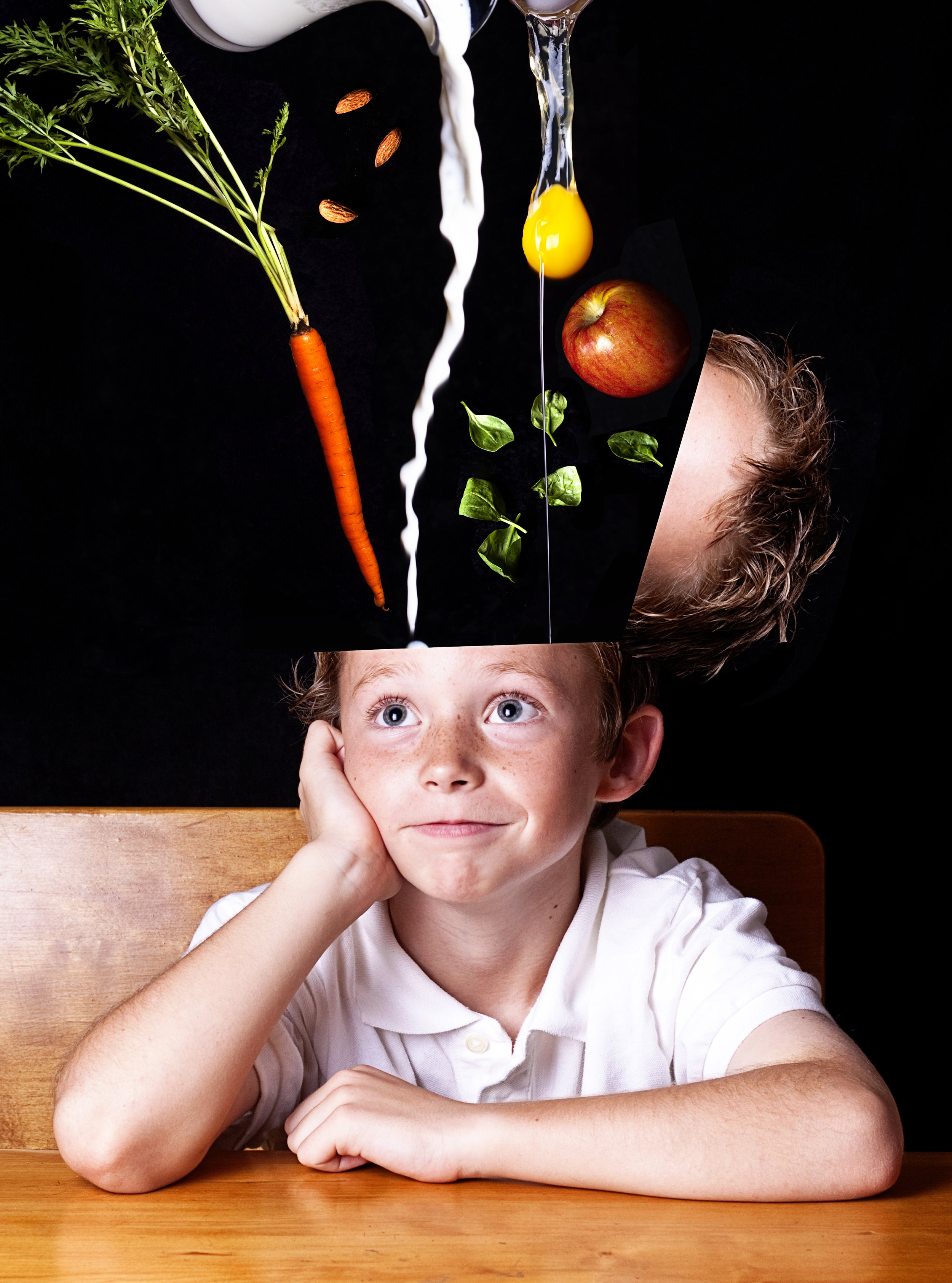 Nutrition and Learning Differences