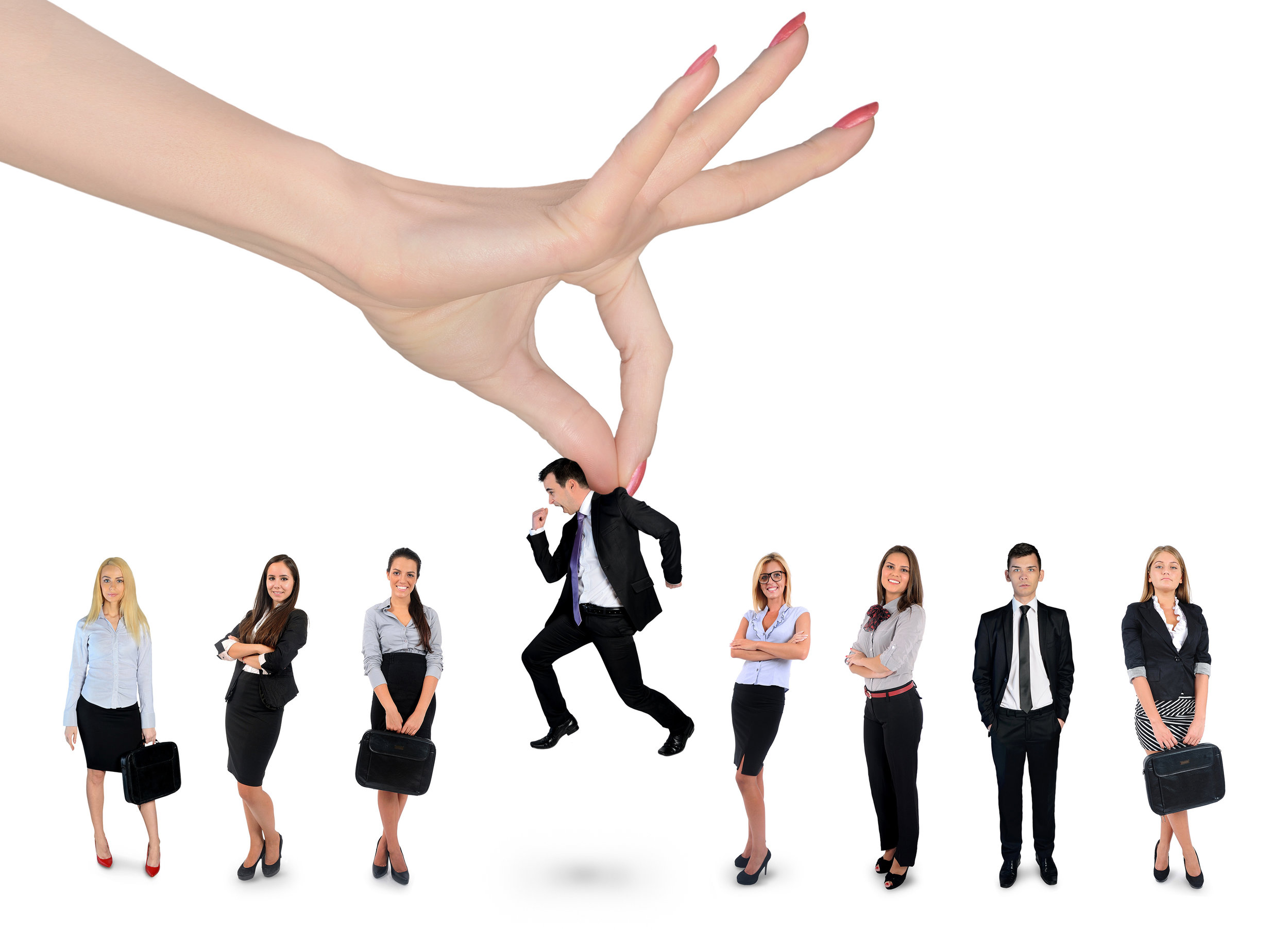 Picking the right professional and resources