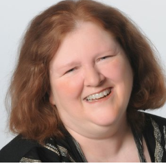 Dr. Patricia Mcguire -