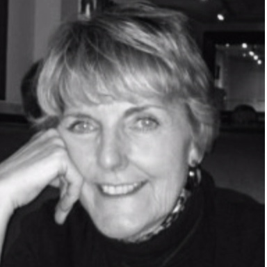 Dr. Aileen Burford Mason -