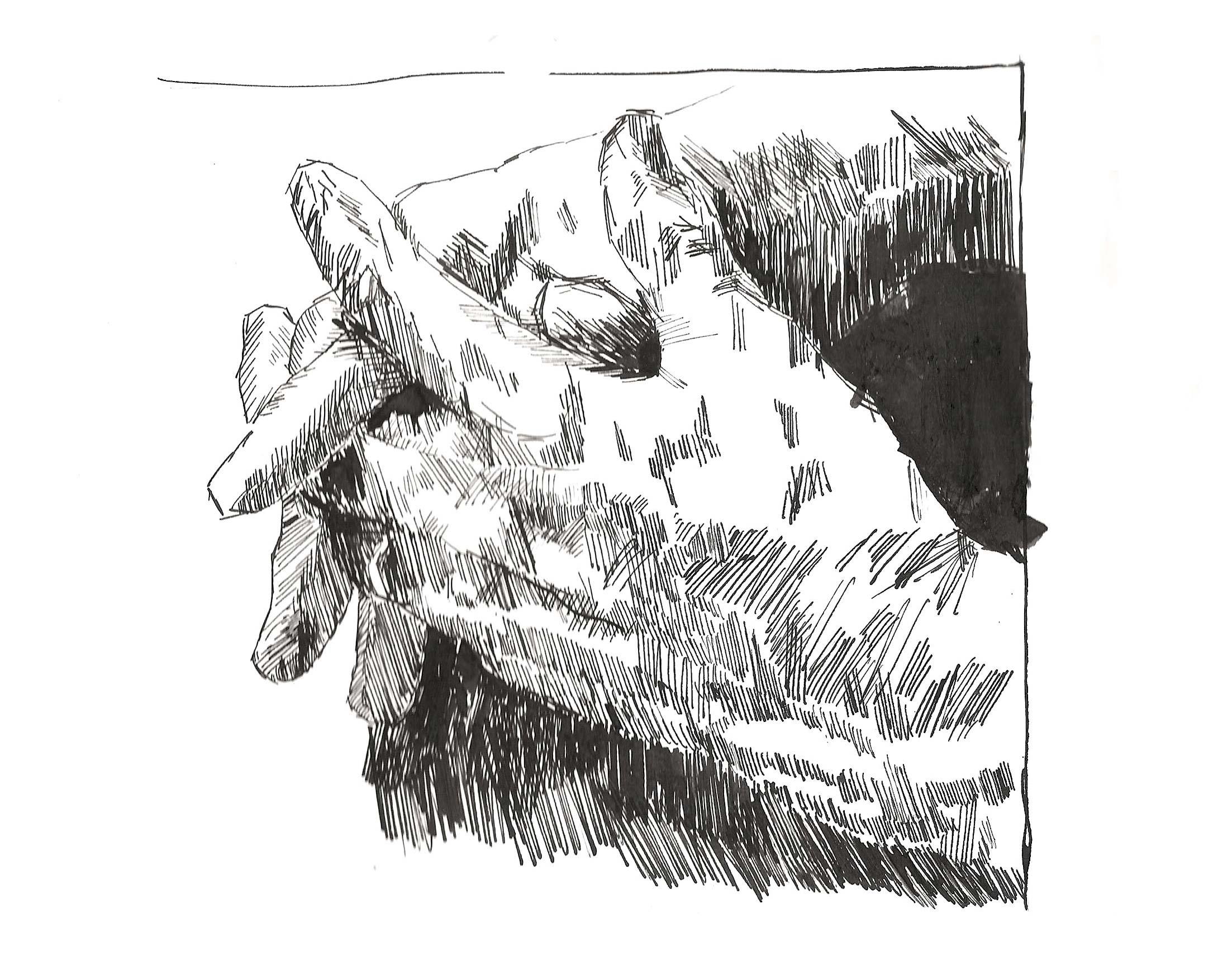 Dad's Hands, 2011