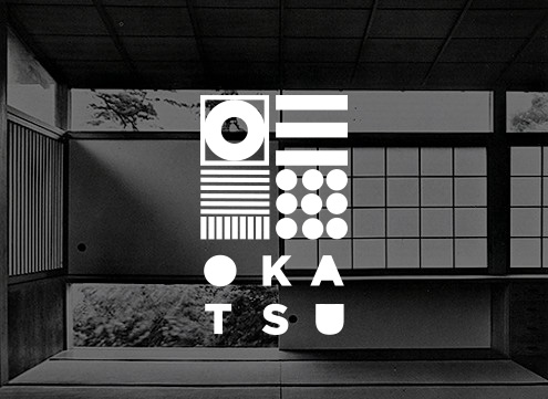 Okatsu was conceived whilst interning for Brandworks. More information can be found at  www.brand-works.com.au   This project was also nominated for an Eat Drink Design Award 2016 which you can see  here.