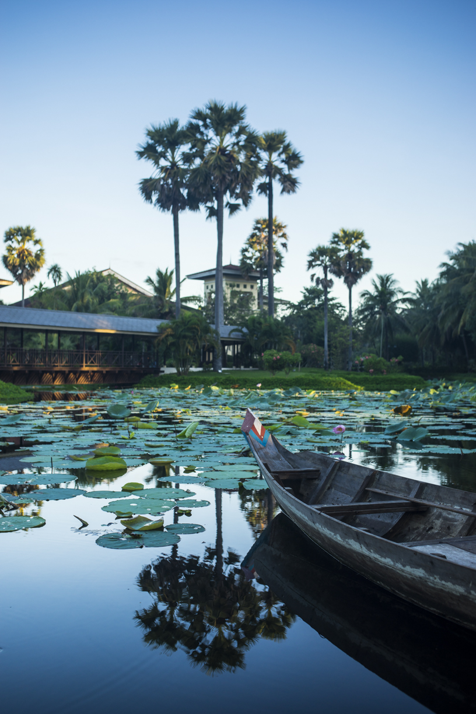 Sofitel Angkor Phokeethra Resort & Spa