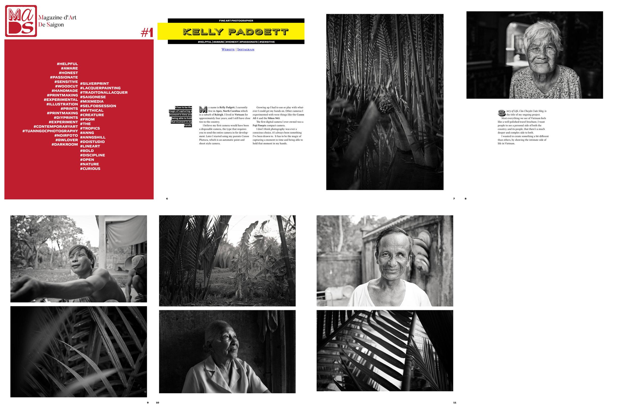Magazine d'Art  De Saigon