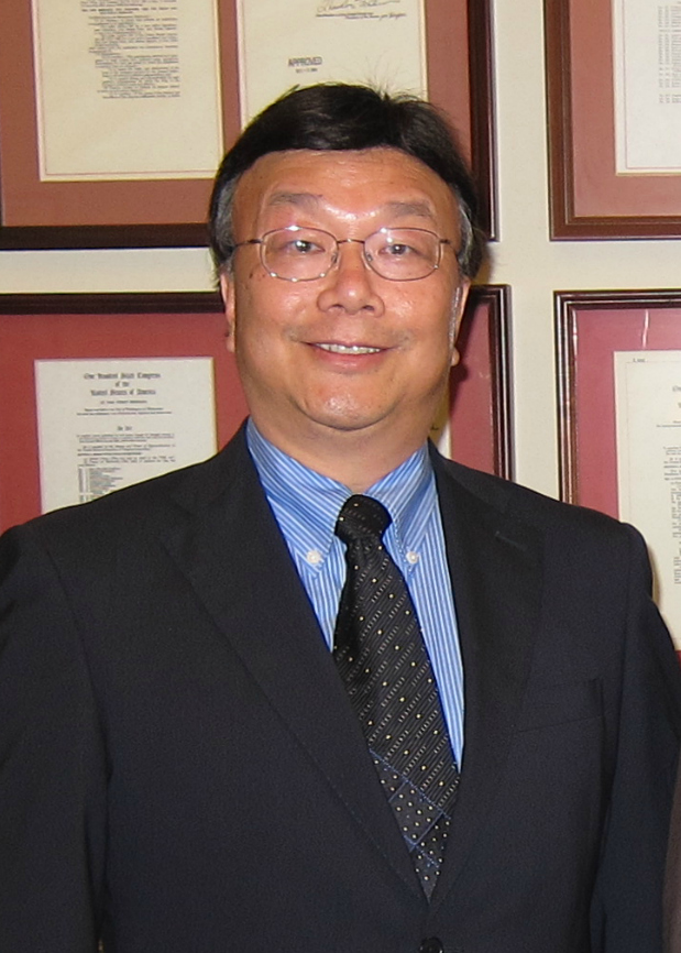 Hing Lee, Board Chairman, EqOpTech