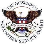 President's Voluntary Service Award