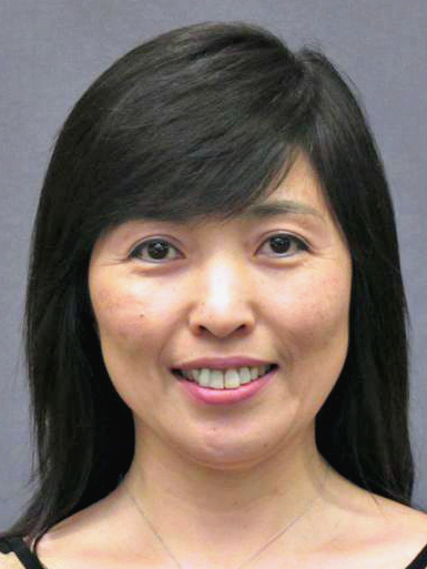 Grace Gao, Principal Engineer, Rambus