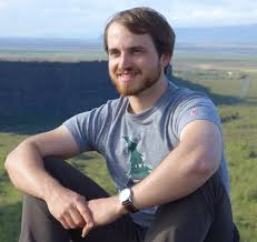 Andreas Santucci, Data Scientist
