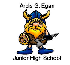 Egan Junior High School