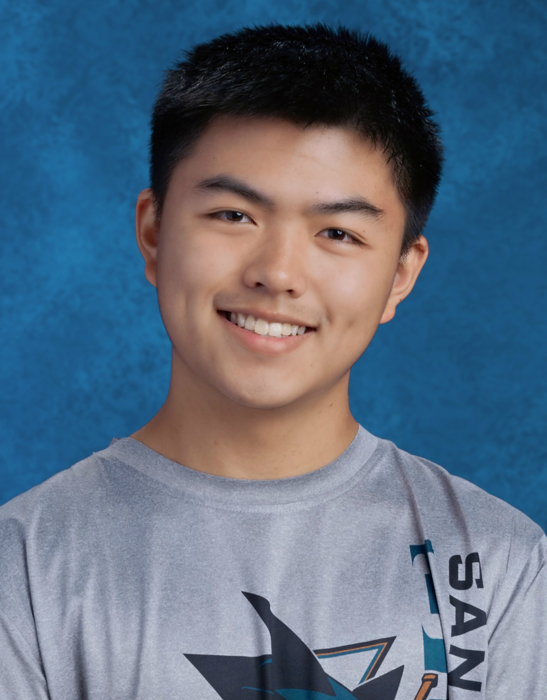 Kevin Gao, rising freshman at UC Berkeley, President of EqOpTech 2018-2019
