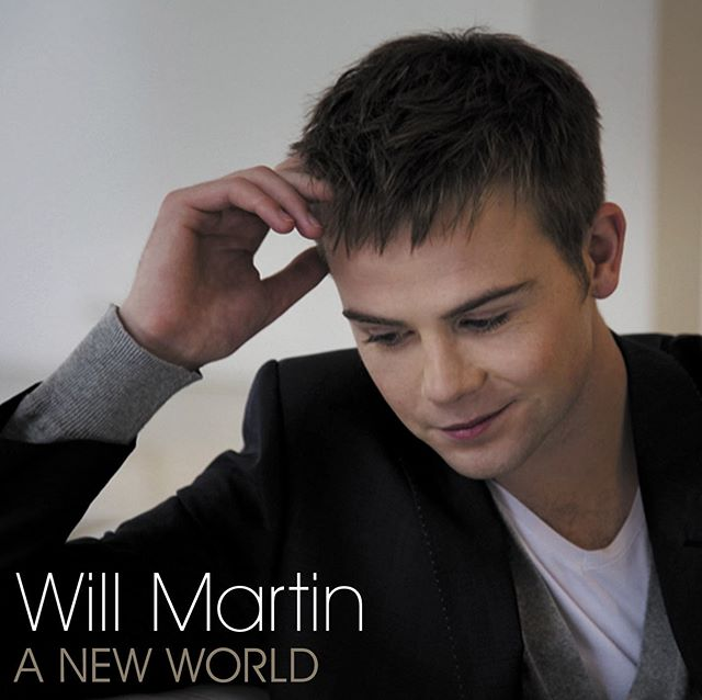 This week, eleven years ago, I got a phone call from the record company to say my first album A NEW WORLD had launched at Number 1 on the UK classical charts … It's been a crazy journey since then - full of amazing times, and some pretty tough times too ... Thank you everyone, for coming along on this ride !! . . . #ANewWorld #DebutAlbum #YoungestManEver #NumberOne #AndThenThereWereThree #Inspirations #ByRequest #WorkHardPlayHard #AndThenWorkHardSomeMore