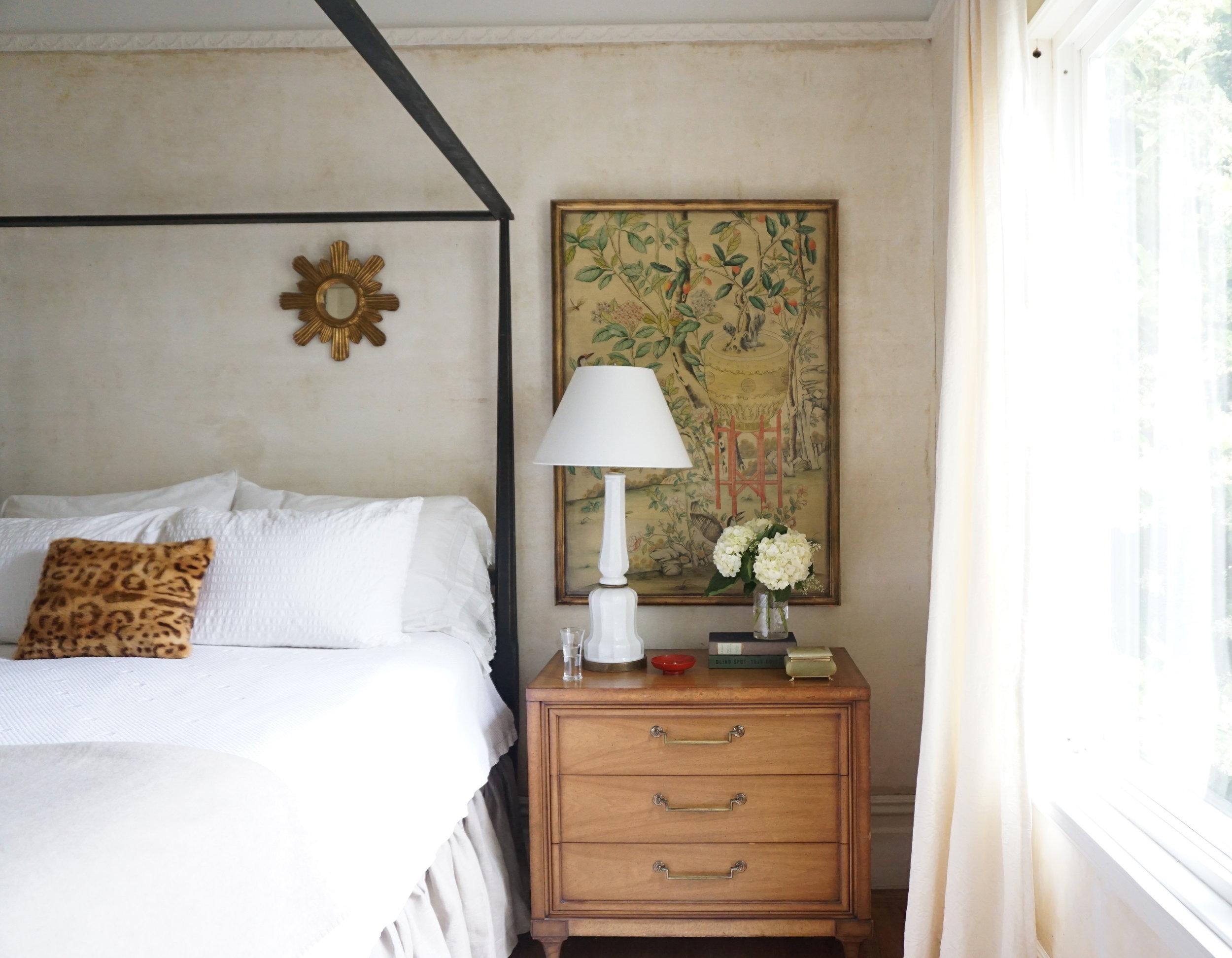 Studio AKJ Bedroom 1