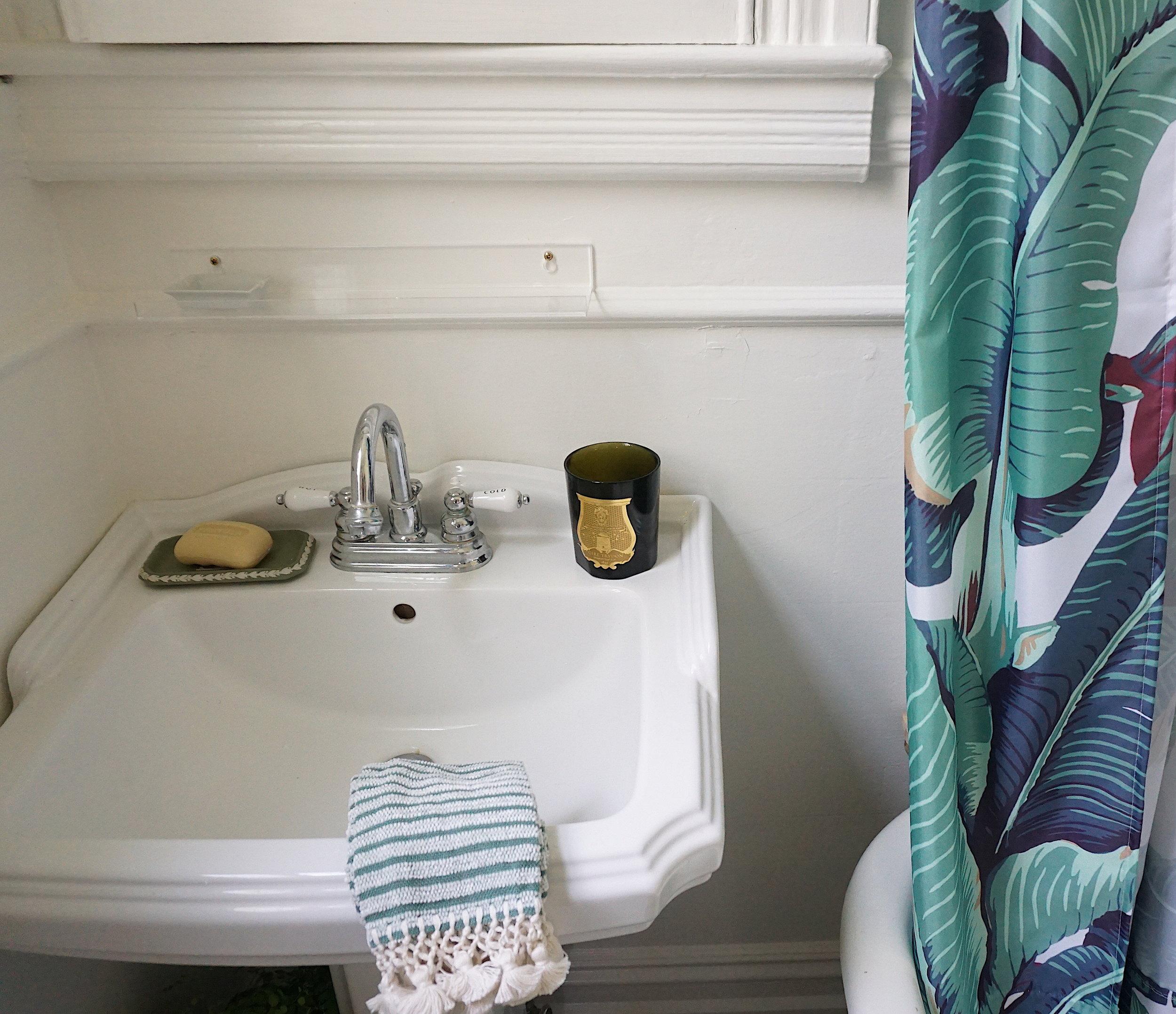 Studio AKJ Bathroom 4