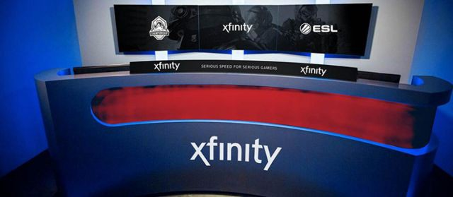 TNL eSports Brand Tracker 022: Comcast (Photo: Comcast)