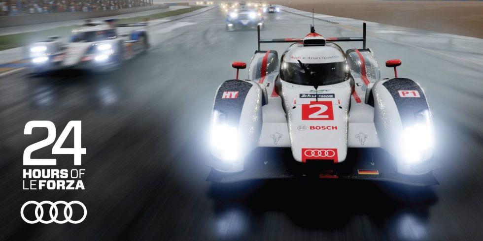 TNL eSports Brand Tracker 031: Audi (Photo: Audi)
