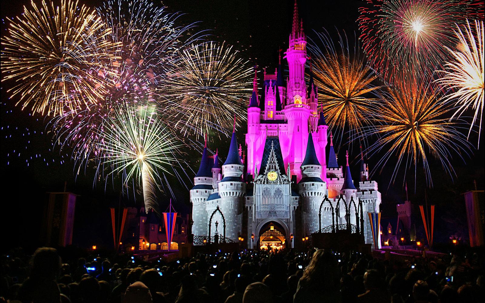 Disney (Photo: Time)