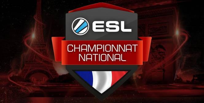 ESL Championnat National (Photo: ESL)