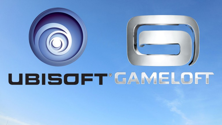 Vivendi Gaming Assets Ubisoft and Gameloft (Photo: Vivendi)