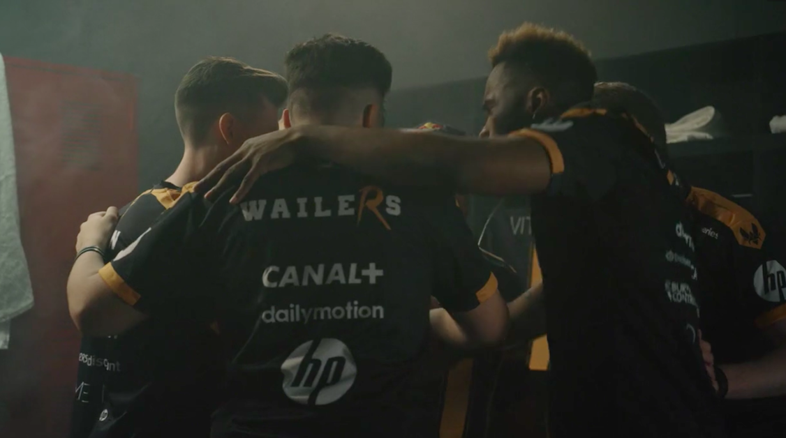 Team Vitality Sponsored by CANAL (Photo: Team Vitality)