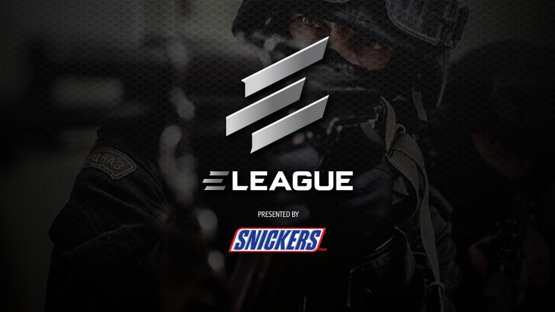 TNL eSports Brand Tracker 042: Snickers (Photo: Turner)