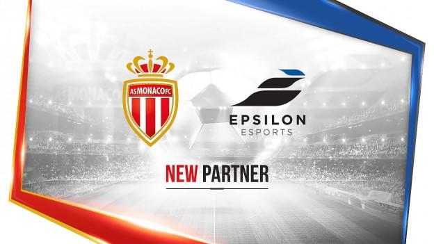 AS Monaco eSports