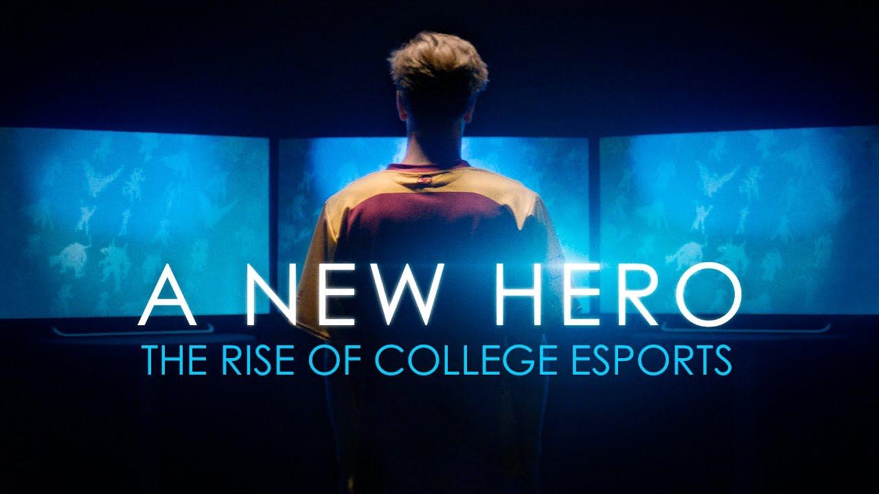 Blizzard's College eSports Documentary (Photo: Blizzard)