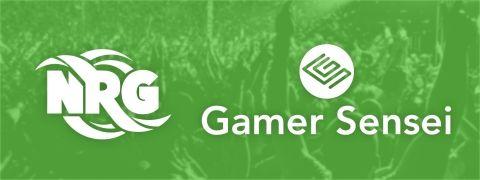 NRG eSports Recruiting Partnership With Gamer Sensei (Photo: Gamer Sensei)