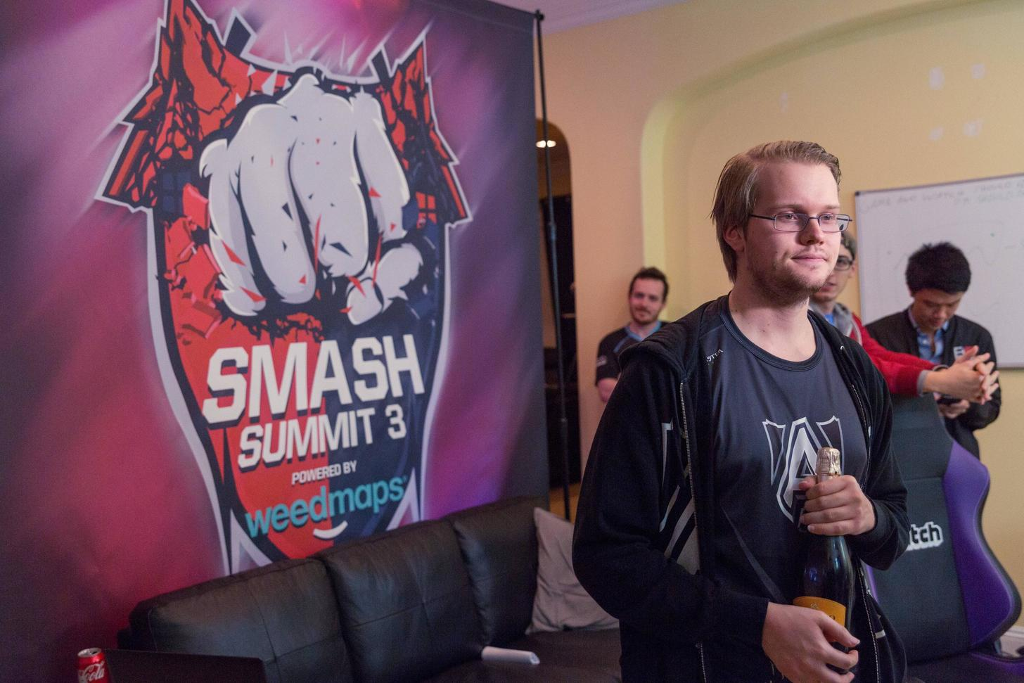 Weedmaps and Smash Summit (Photo: Weedmaps)