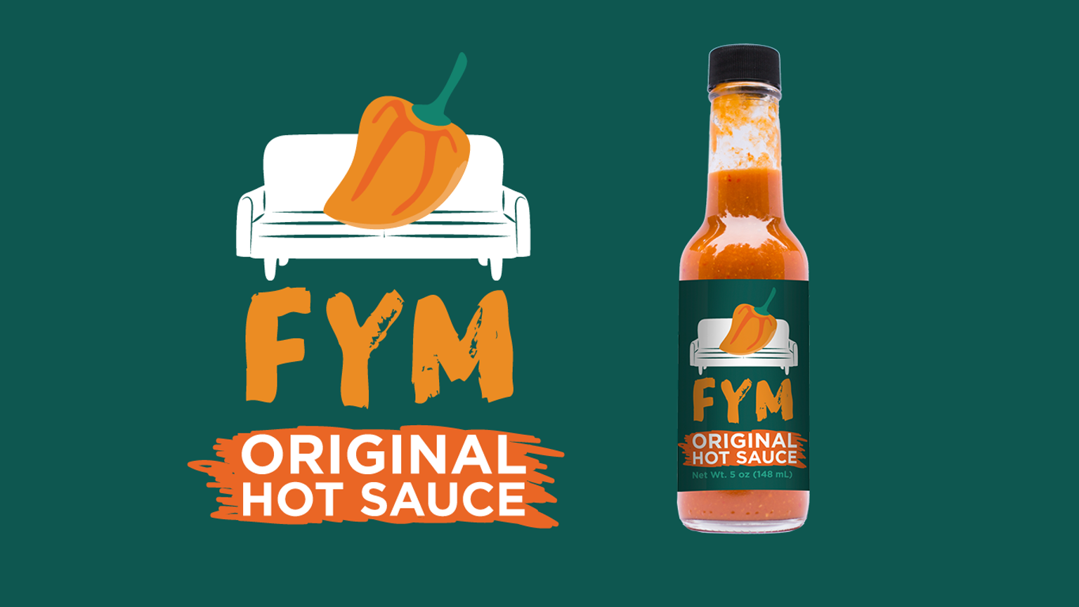 TNL eSports Brand Tracker 046: FYM (Photo: FYM Hot Sauce)
