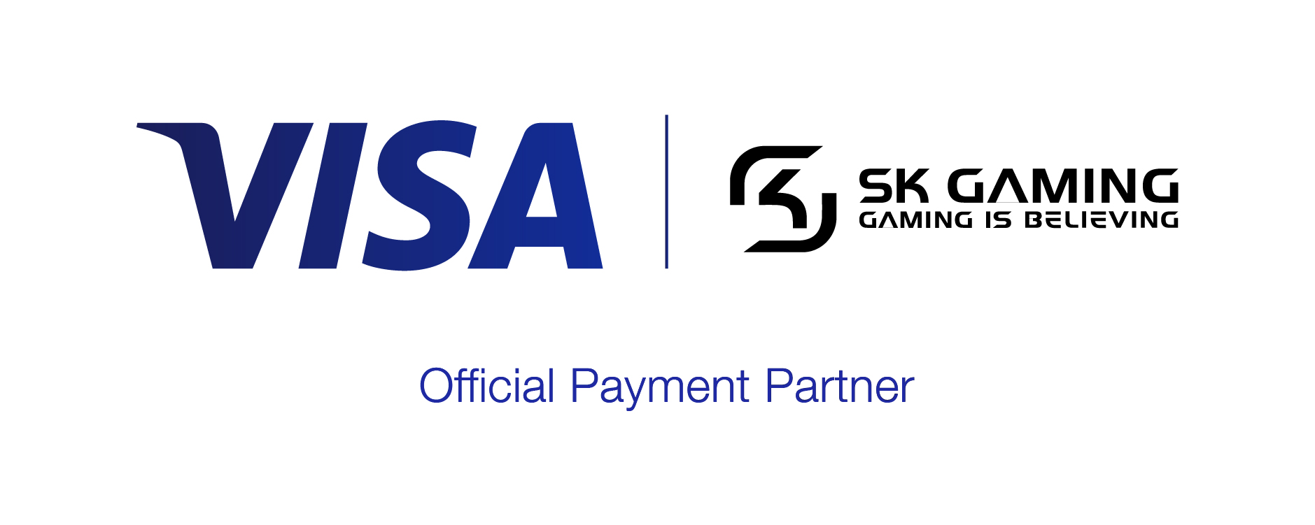 Visa Sponsors eSports Team SK Gaming (Photo: SK Gaming)