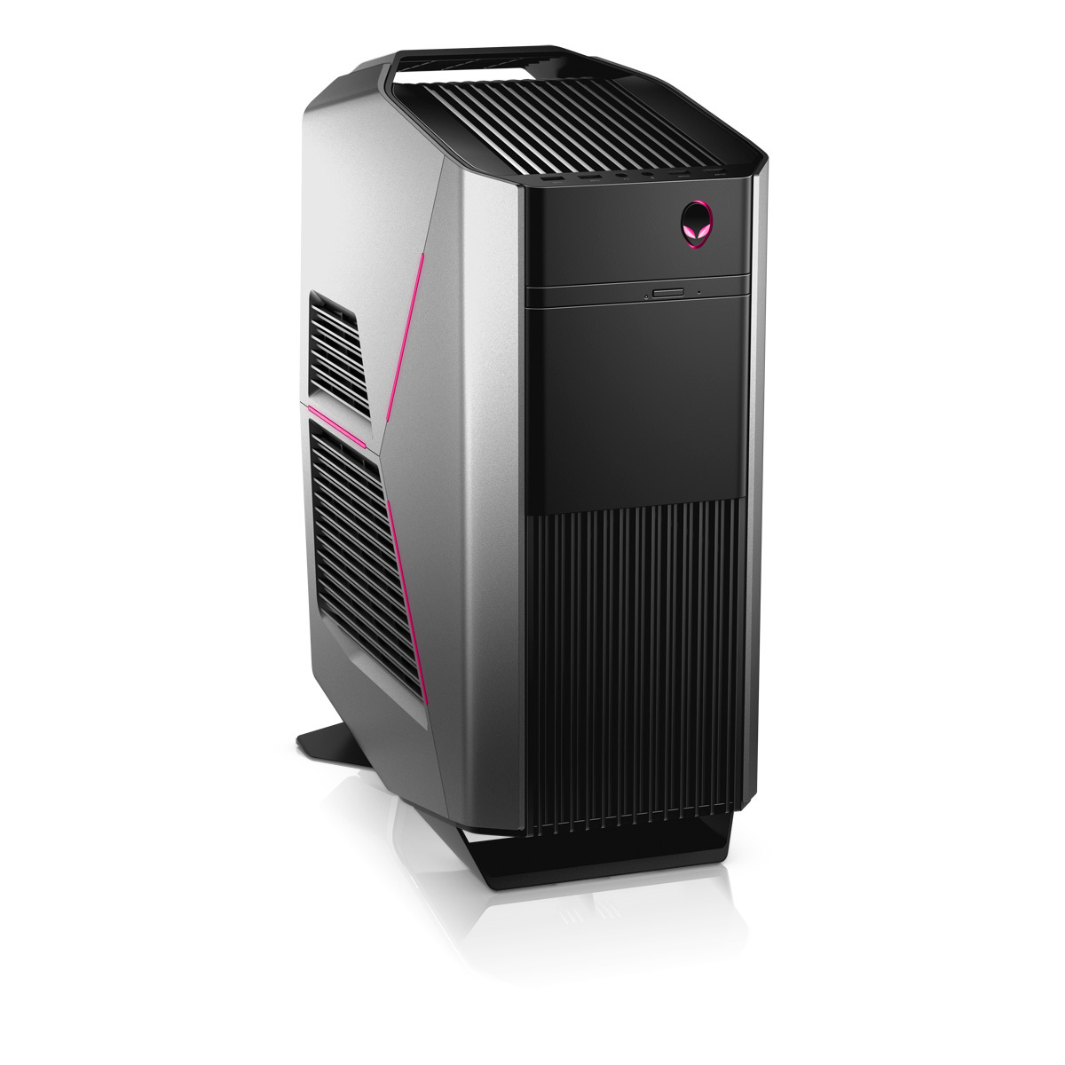 Dell Alienware Aurora (Photo: Dell)