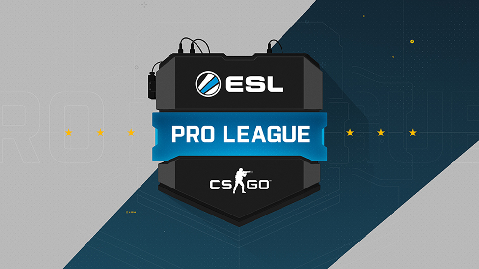 ESL's Counter-Strike Pro League (Photo: ESL)