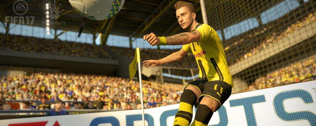EA Sports FIFA Paris Regionals (Photo: EA Sports)