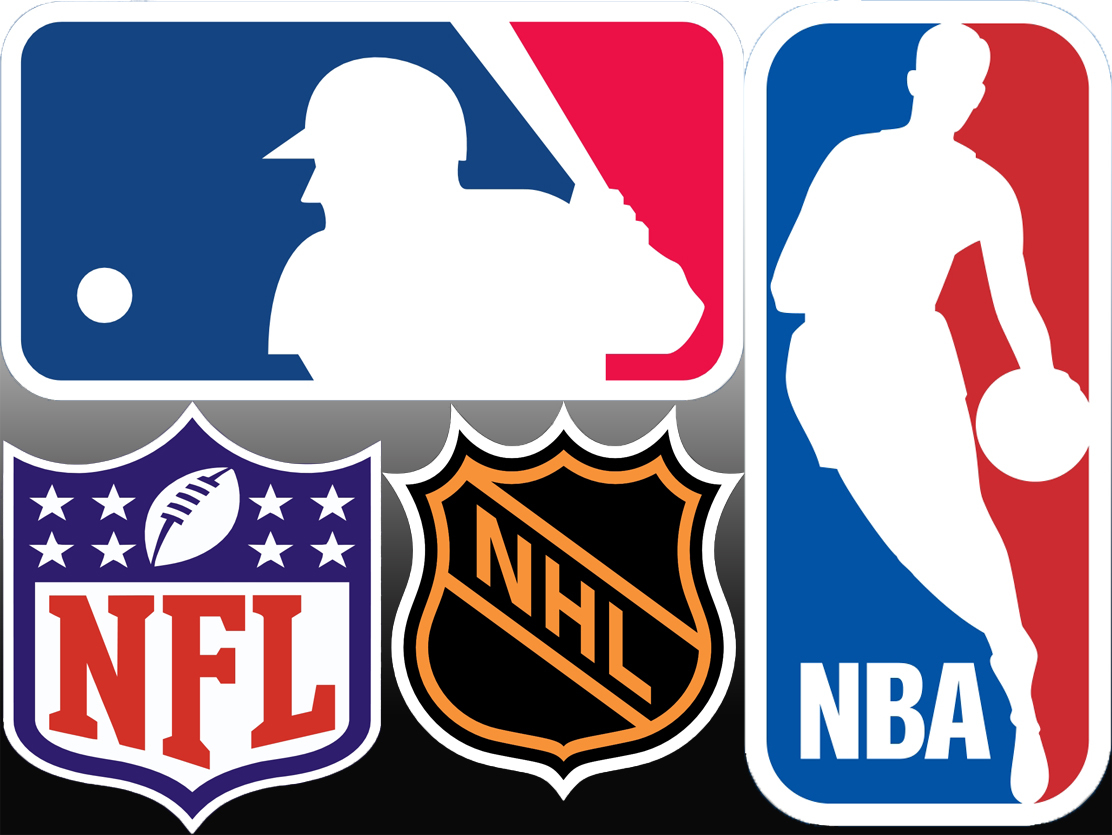 Traditional Sports Leagues (Photo: SportsRoll)