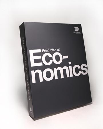 Principles of Economics (Photo: Rice University)