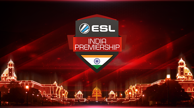 ESL India Premiership with NODWIN Gaming (Photo: ESL)