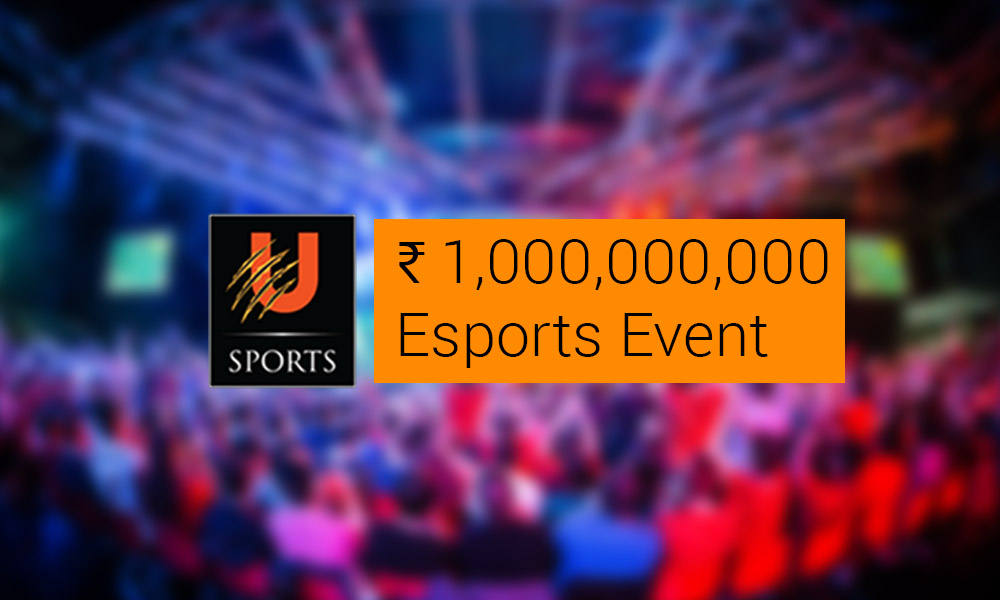 Indian eSports League UCypher (Photo: UCypher)