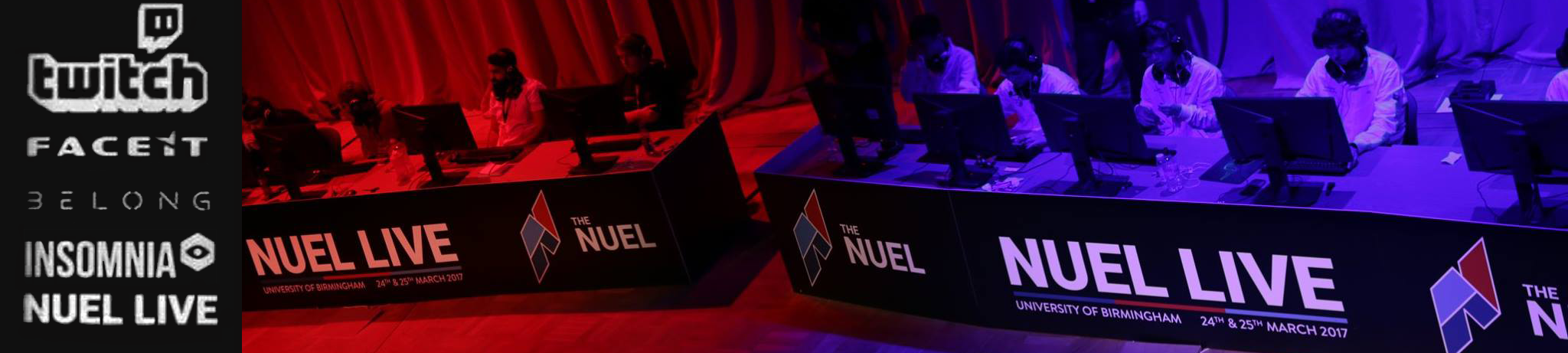 NUEL: National University eSports League (Photo: NUEL)