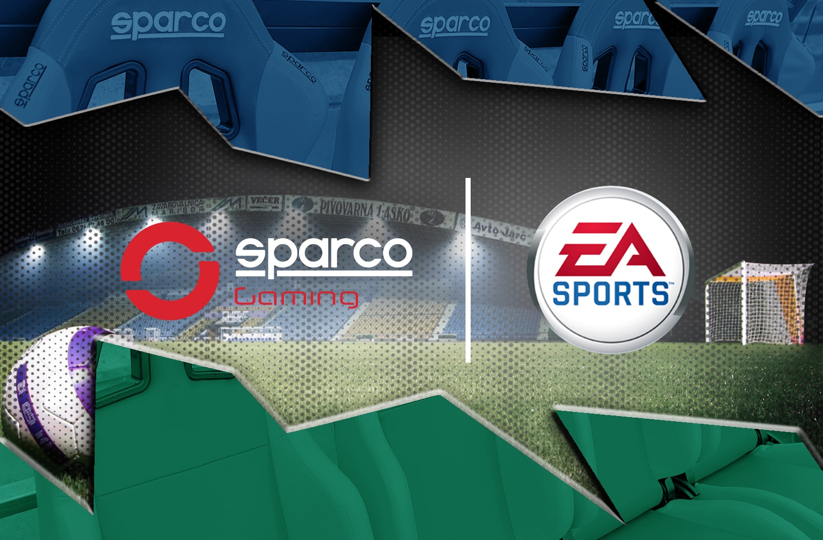 Sparco FIFA Ultimate Team Sponsorship (Photo: Sparco)
