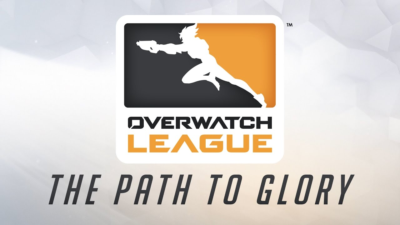 Activision-Blizzard's Overwatch League (Photo: Blizzard)
