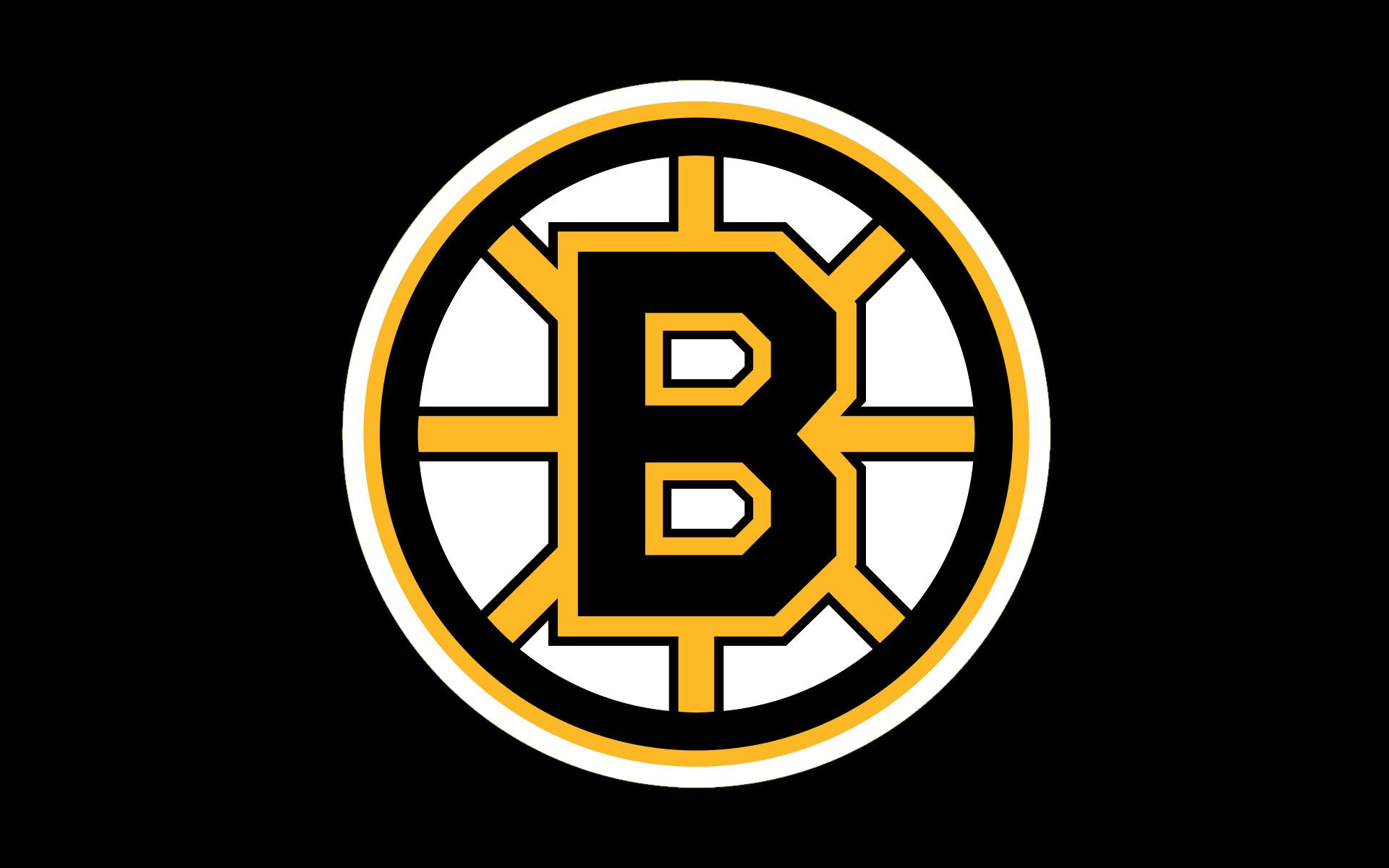 Boston Bruins (Photo: Wallpaper Cave)