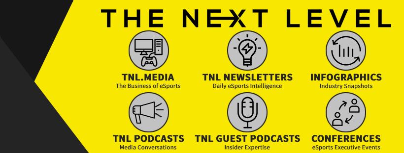 The Next Level (Graphic: Jordan Fragen)