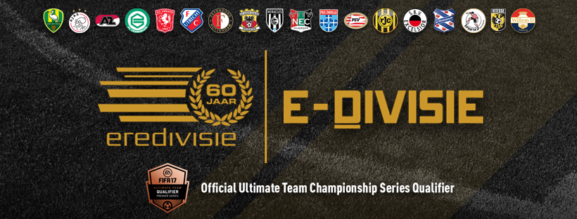 Dutch FIFA eSports League (Photo: Eredivisie)