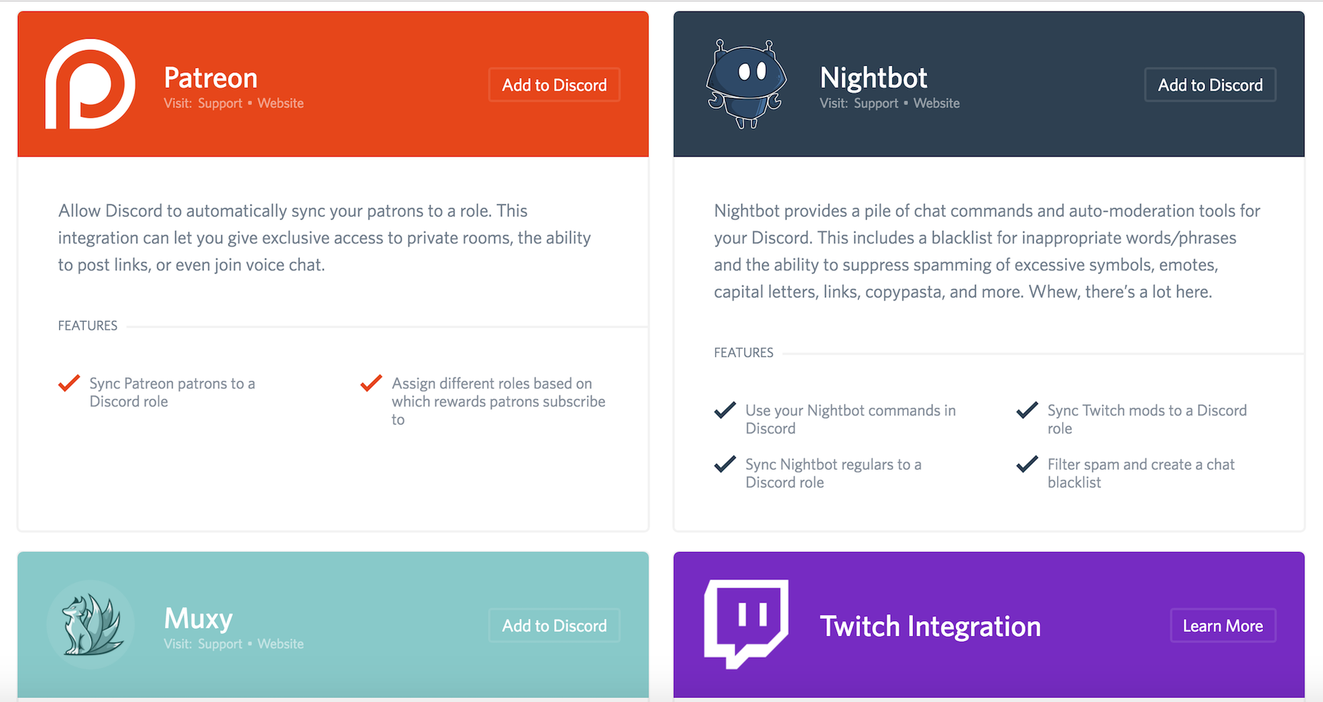 Discord's Streamkit Platform (Photo: Discord)